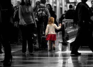 izgubljeno dete