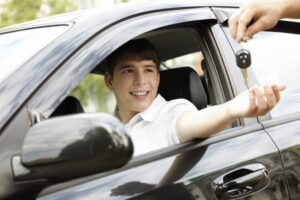 mladi vozaci