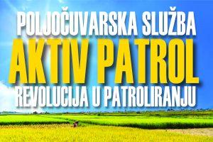aktiv patrol